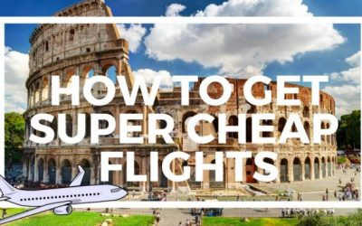 Super Cheap Flights