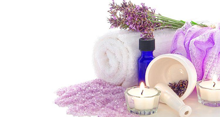 relaxing spa experience in Bangkok
