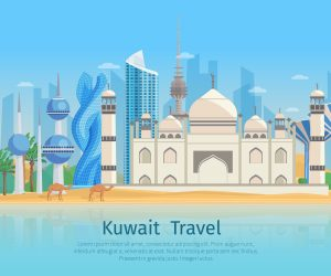 Travel to Kuwait