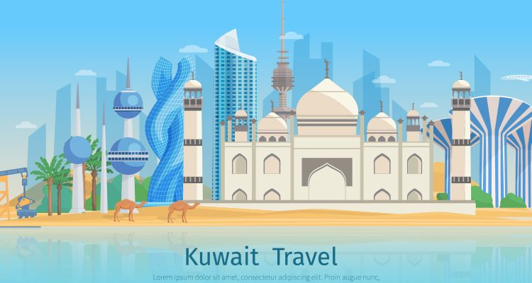 Travel to Kuwait